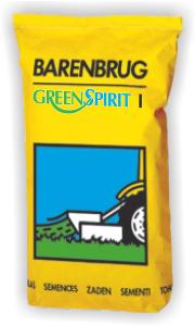 GREEN SPIRIT I